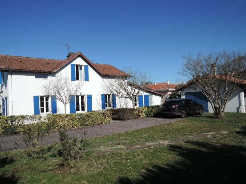 Sale house / villa Labenne 233200€ - Picture 1
