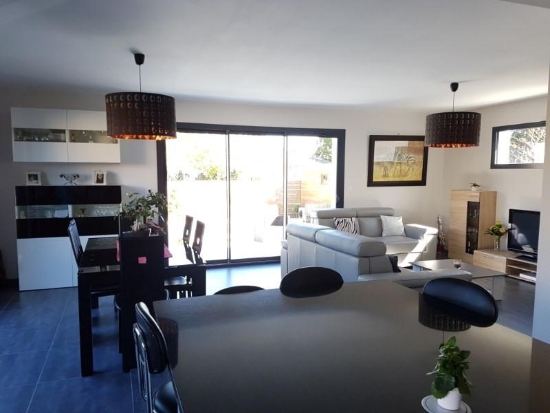 Vente maison / villa Parempuyre 470500€ - Photo 2