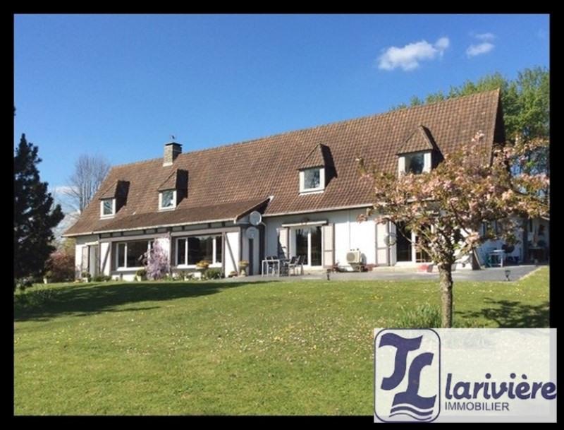 Vente de prestige maison / villa Hardelot plage 624750€ - Photo 2