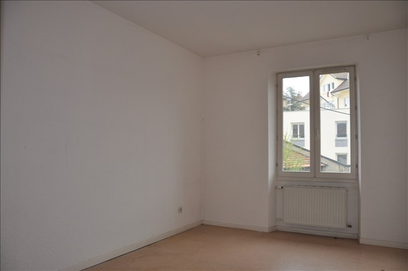 Sale apartment Oyonnax 79000€ - Picture 4