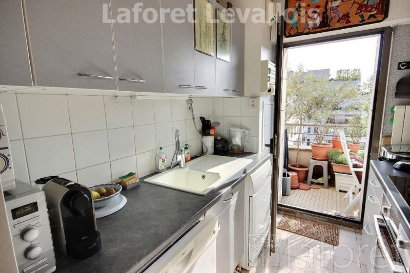 Vente appartement Levallois perret 775 000€ - Photo 3