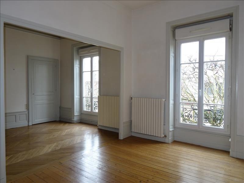 Location appartement Roanne 555€ CC - Photo 1