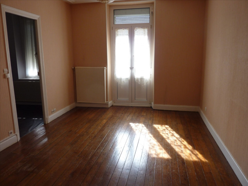 Location appartement Toul 495€ CC - Photo 1