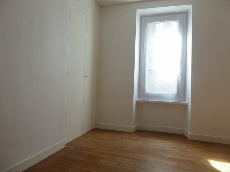 Sale apartment Douarnenez-treboul 49 500€ - Picture 3