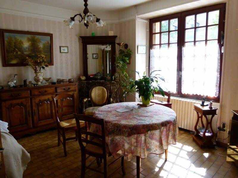 Vente maison / villa Montfort l amaury 252000€ - Photo 2