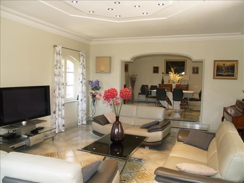 Vente de prestige maison / villa Les issambres 1195000€ - Photo 2