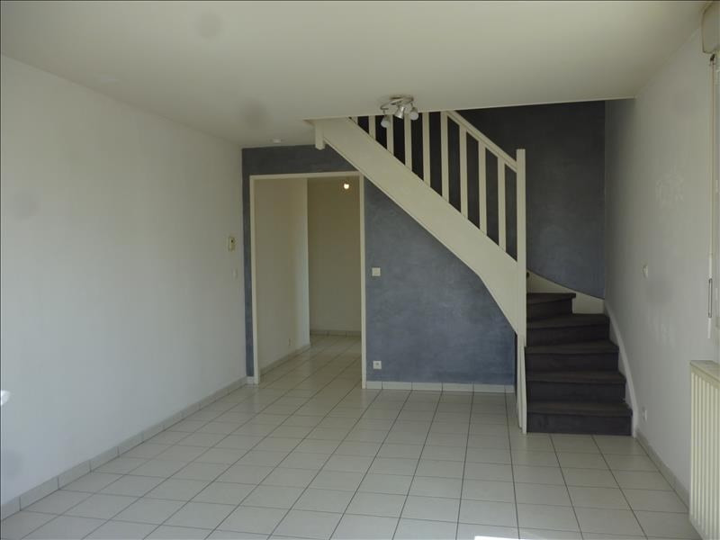 Vente appartement Nantes 152 000€ - Photo 1