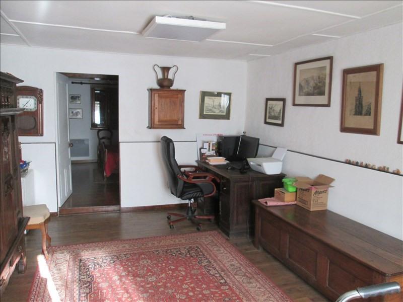 Vente maison / villa Pont de vaux 258500€ - Photo 4