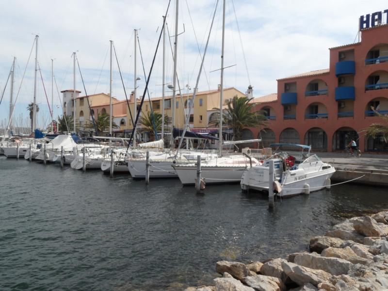 Location vacances appartement Port leucate 209,28€ - Photo 11