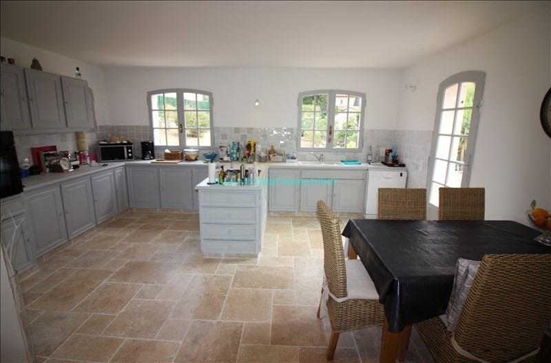 Vente de prestige maison / villa Peymeinade 620000€ - Photo 5