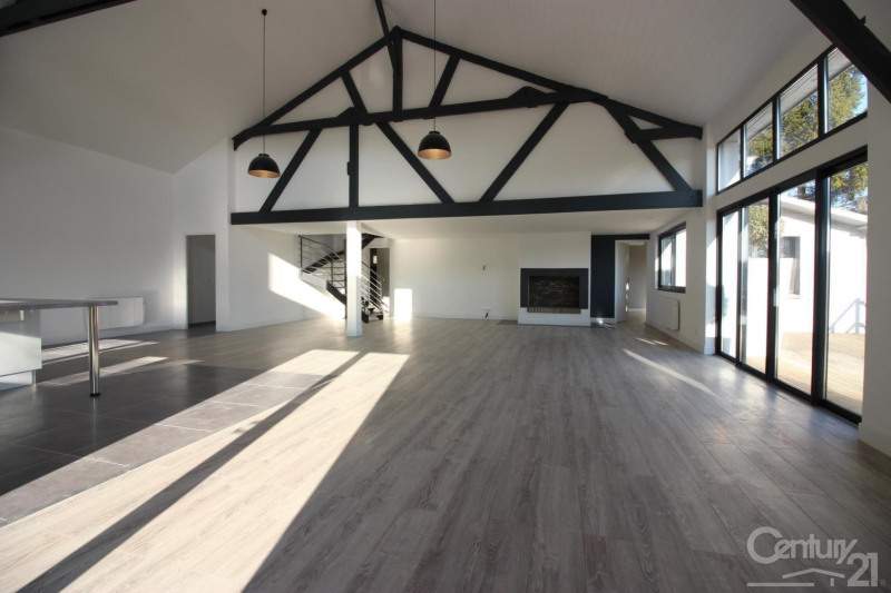Immobile residenziali di prestigio casa Deauville 695000€ - Fotografia 2