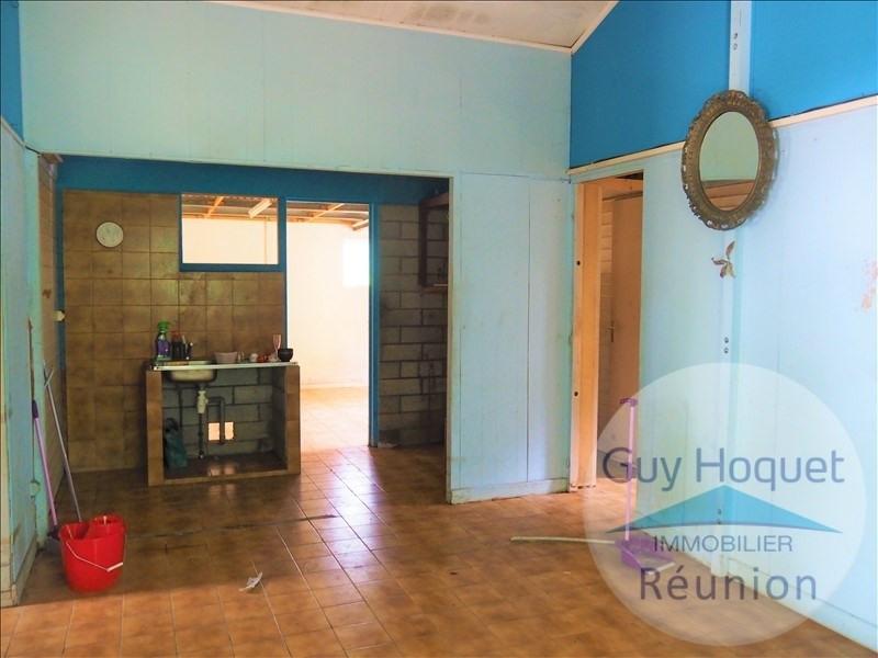 Vente maison / villa Le tampon 118800€ - Photo 5