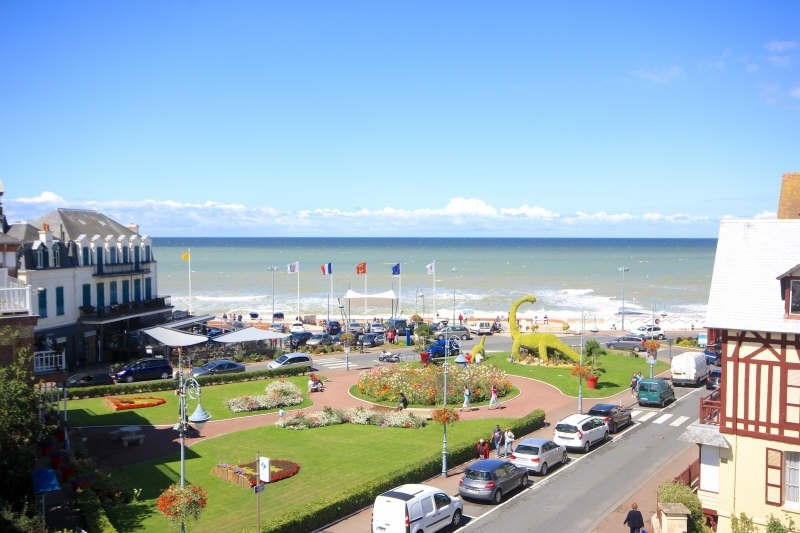 Vente appartement Villers sur mer 129 000€ - Photo 3