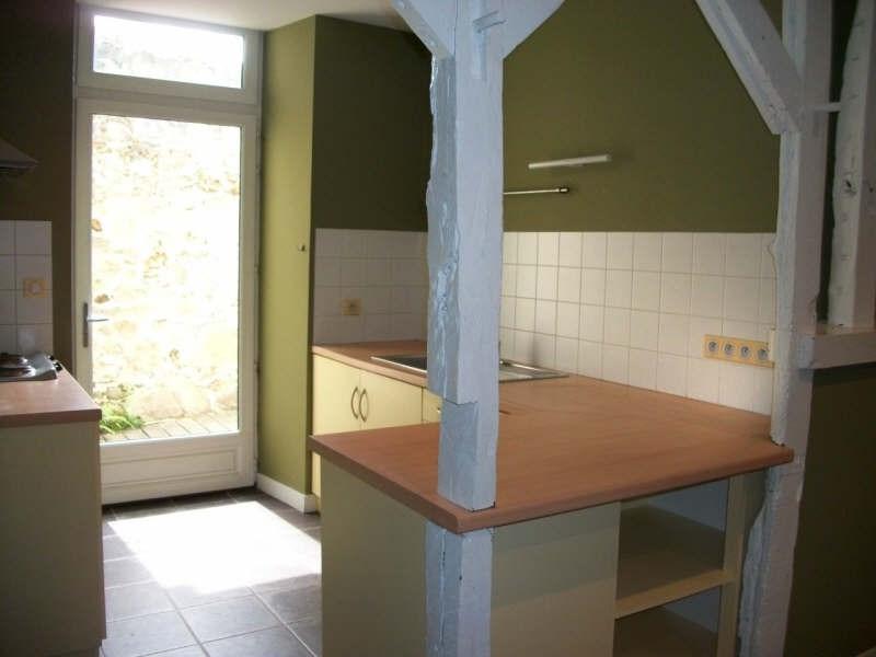 Sale house / villa Pierre buffiere 273000€ - Picture 5