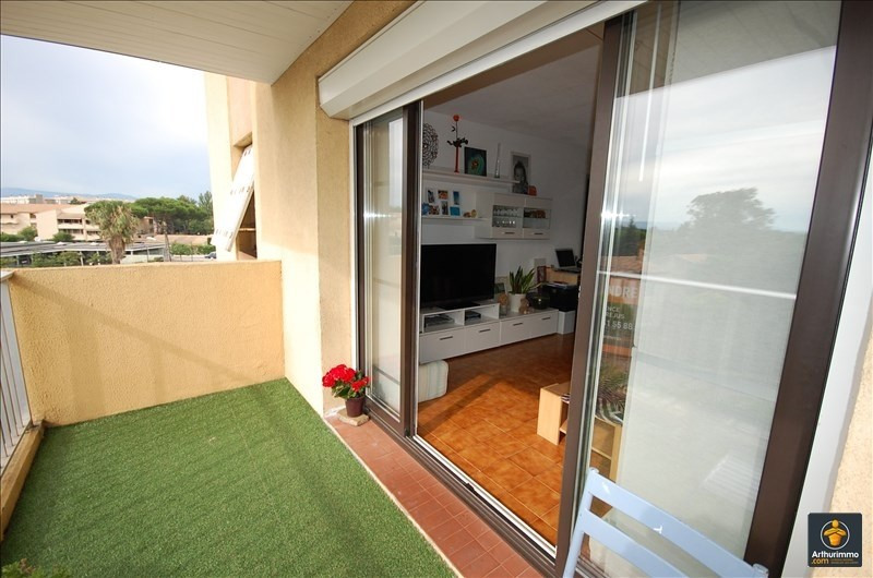Sale apartment Frejus 175000€ - Picture 3