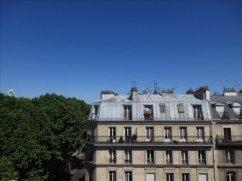Sale apartment Paris 10ème 175 000€ - Picture 3