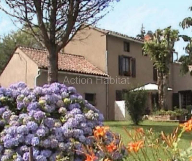 Vente maison / villa Jouqueviel 170000€ - Photo 1