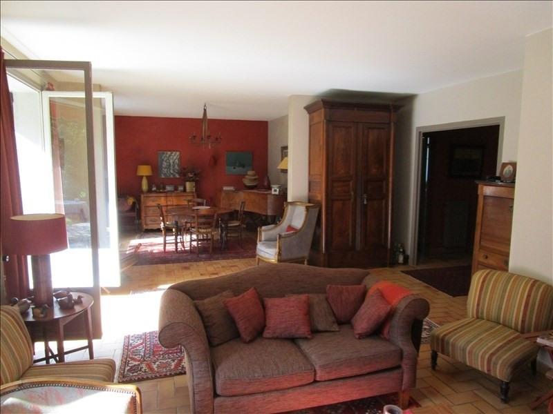 Vente maison / villa L'étang-la-ville 750000€ - Photo 1