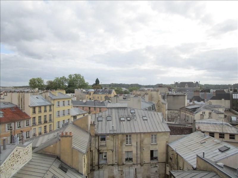 Vente appartement Versailles 182000€ - Photo 7