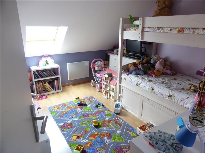 Vente maison / villa Villers cotterets 125000€ - Photo 4