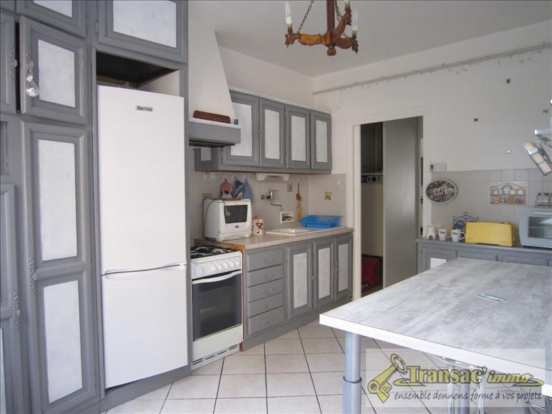Vente maison / villa Celles sur durolle 49500€ - Photo 2