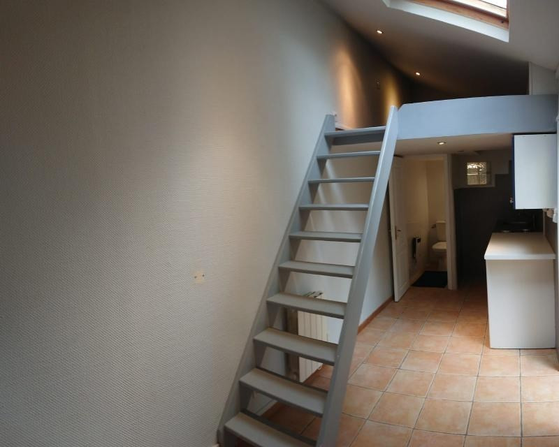 Rental apartment Le vesinet 595€ CC - Picture 2