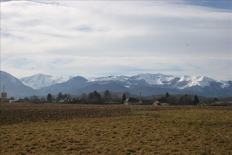 Vente terrain Nay 73000€ - Photo 1