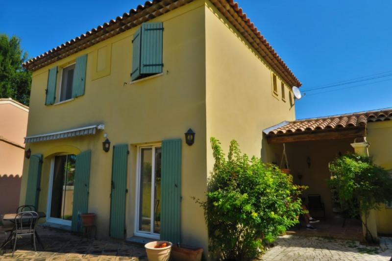Vente maison / villa 13100 449000€ - Photo 1