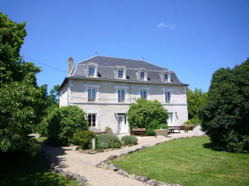 Sale house / villa St pardoux la riviere 577500€ - Picture 1