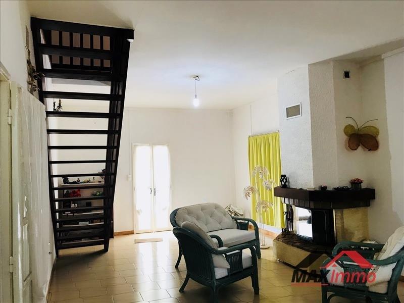 Vente maison / villa La possession 320000€ - Photo 9