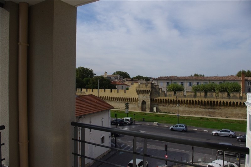 Verhuren  appartement Avignon 755€ CC - Foto 1
