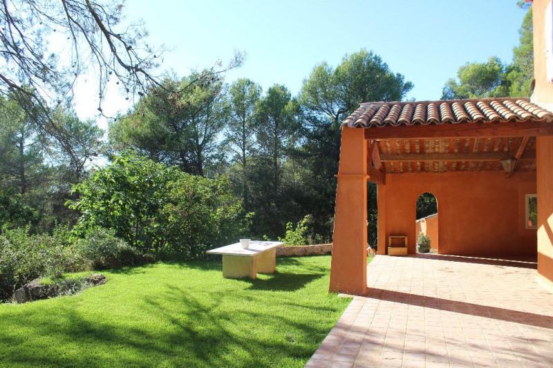Affitto casa Venelles 2200€ +CH - Fotografia 8