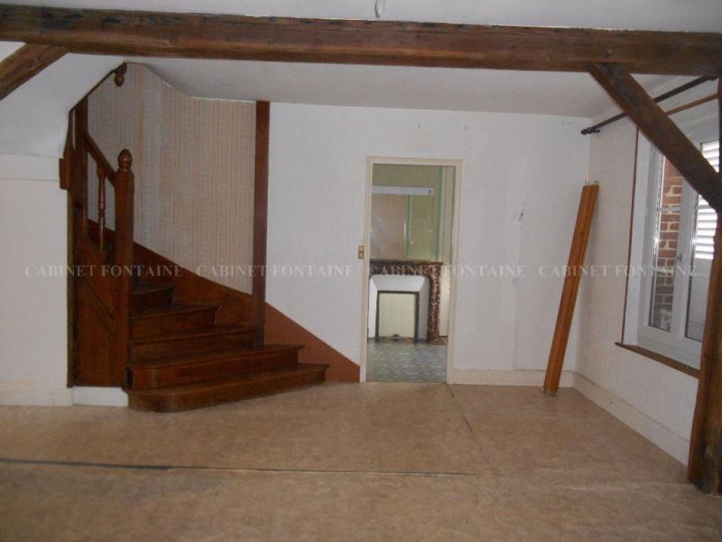 Venta  casa Crevecoeur le grand 137000€ - Fotografía 4