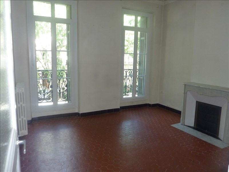 Alquiler  apartamento Marseille 6ème 700€ CC - Fotografía 3