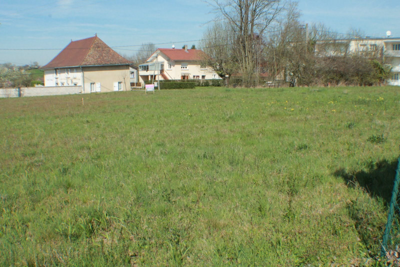 Vente terrain La tour du pin 79 830€ - Photo 4
