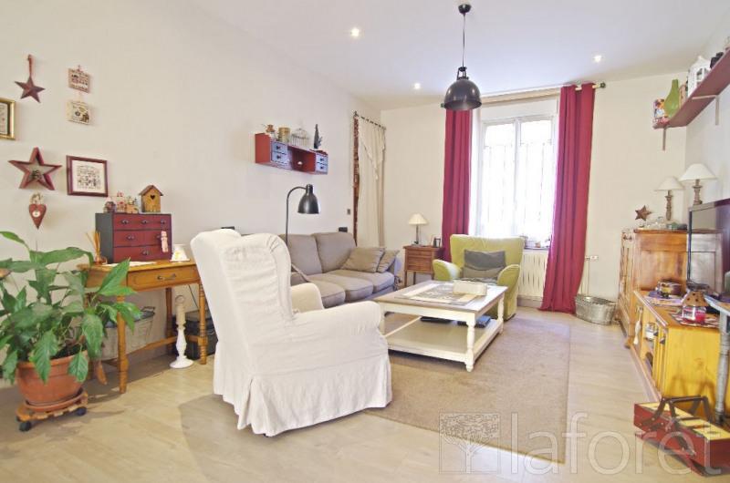 Vente maison / villa Cholet 275000€ - Photo 1