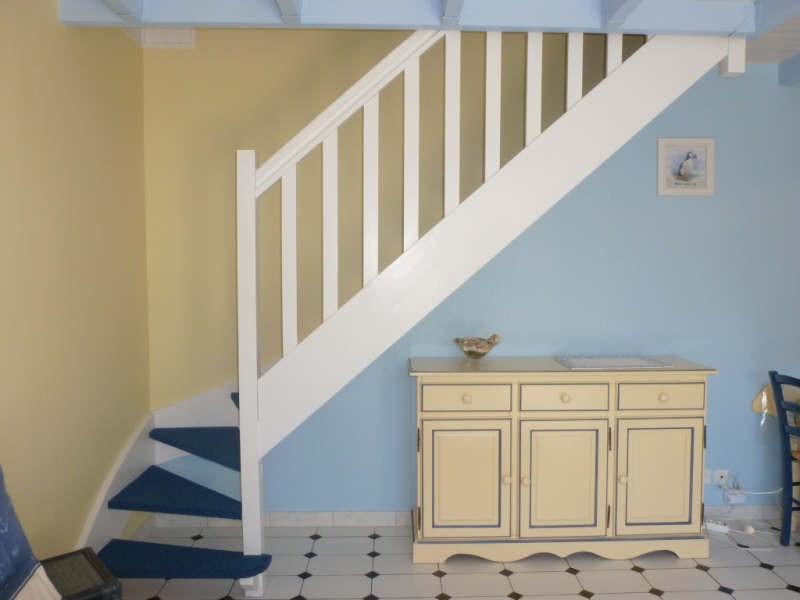 Vente appartement Carnac 221500€ - Photo 8