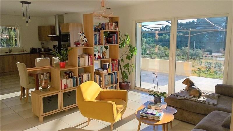Vente maison / villa Le beausset 535000€ - Photo 7