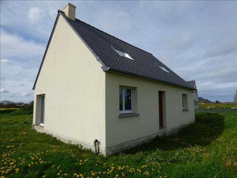 Vente maison / villa Brelidy 71000€ - Photo 3