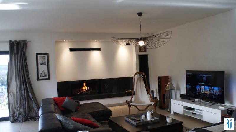 Sale house / villa Quevillon 480000€ - Picture 5