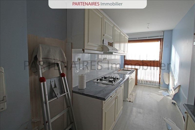 Sale apartment Le chesnay 335 000€ - Picture 4