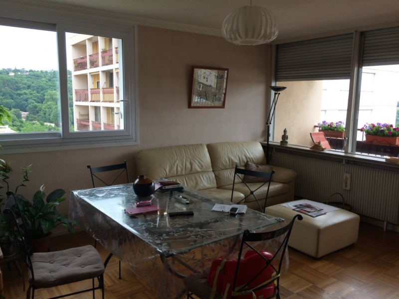 Investment property apartment Oullins 150 000€ - Picture 6