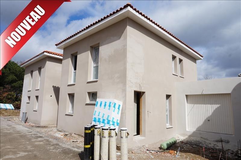 Vente maison / villa Cugnaux 295000€ - Photo 1