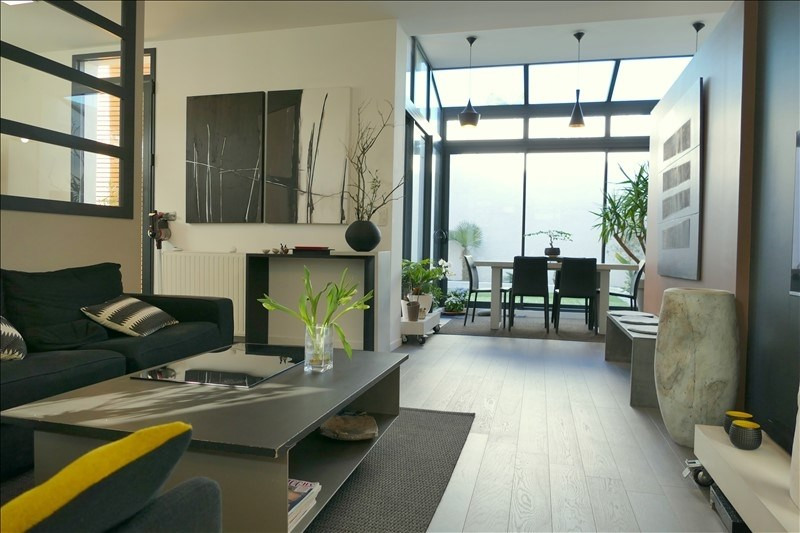Vente de prestige maison / villa St georges de didonne 474500€ - Photo 2
