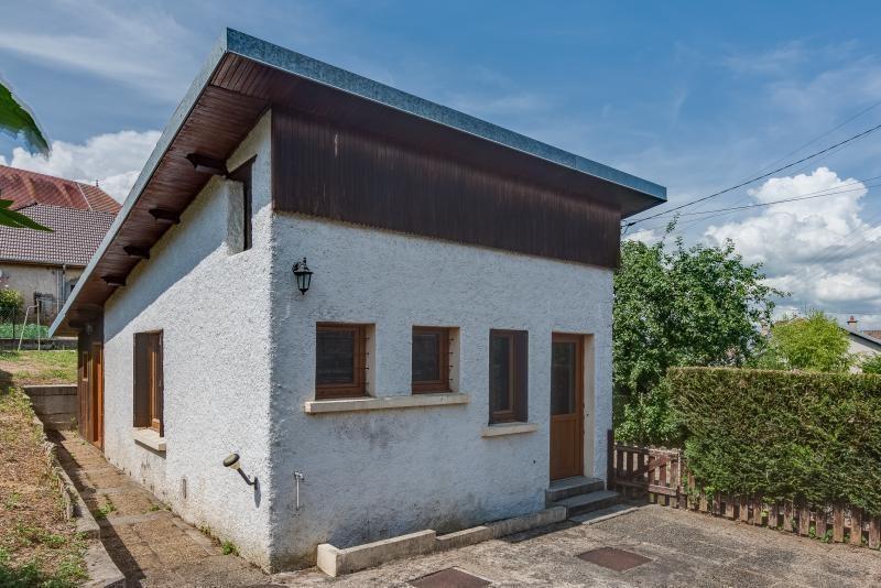 Vente maison / villa Moncley 68000€ - Photo 5