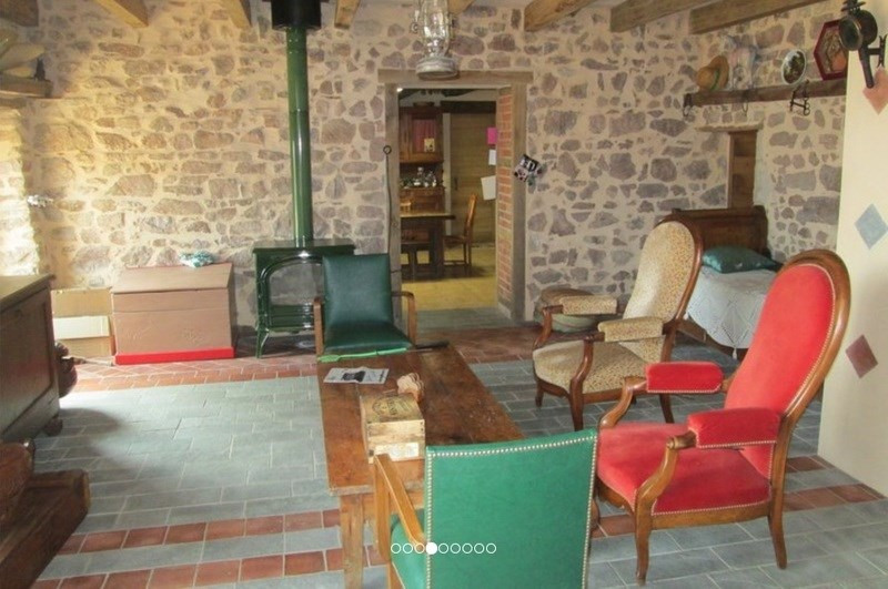 Vente maison / villa Charolles 262500€ - Photo 9