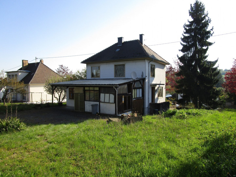 Vente maison / villa Marmoutier 215 000€ - Photo 2
