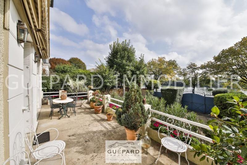 Vente de prestige maison / villa Ablon sur seine 798000€ - Photo 1