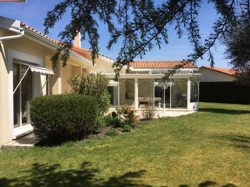Vente maison / villa Biscarrosse 525 000€ - Photo 2