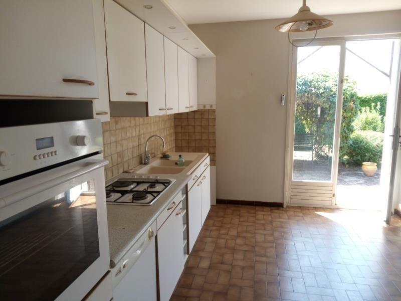 Vente maison / villa Meximieux 239000€ - Photo 4